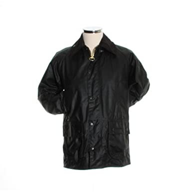 Barbour Bedale Nero
