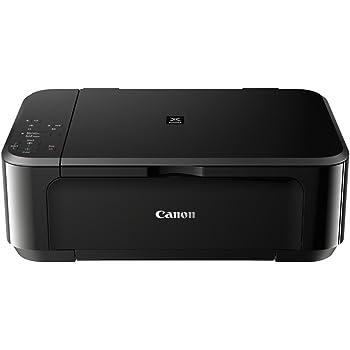 Canon Pixma MG3650 Stampante Multifunzione Inkjet, 4800 x 1200 dpi, Nero