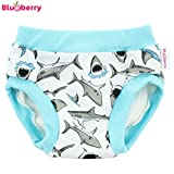 Blueberry Trainers White Sharks Pantalon d'entraînement pour la création de pots