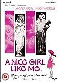 A Nice Girl Like Me [DVD] [Import anglais]