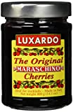 Luxardo The Original Maraschino Cherries Alkoholfrei Spirituose  (1 x 400 g)