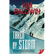 Taken by Storm by Kim Baldwin (2014-09-16)