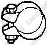 Bosal 250-368 Klemmstück, Abgasanlage
