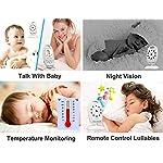 Product Thumbnail baby monitors Baby Monitors 51HfNYptR 2BL