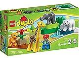 LEGO 4962 - Duplo Anmial Babies