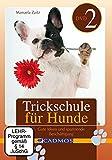 Trickschule für Hunde 2 (2 Dvd) [Import allemand]