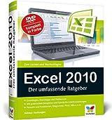 Excel 2010: Der umfassende Ratgeber