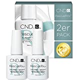 CND Shellac UV/LED Power Polish, Rescue RXX 15 ml – 2 Stück