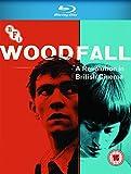 Woodfall: A Revolution in British Cinema (8-disc Blu-ray box set)