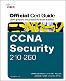 CCNA Security 210-260 Official Cert Guide (English Edition)
