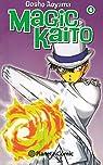 Magic Kaito nº 04/04 par Aoyama