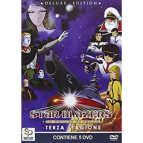 Star Blazers - Stagione 03