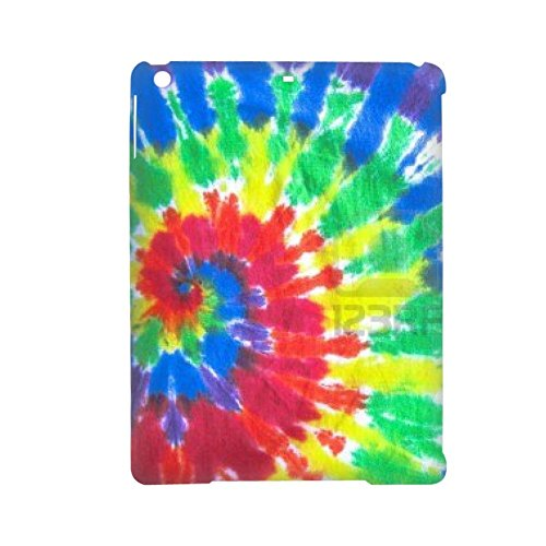 Case Lovely Have With Tie Dye For Ipad Air 1St Apple Boy Plastic (Md785ll B)