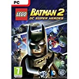LEGO Batman 2: DC Super Heroes  [Code Jeu PC - Steam]