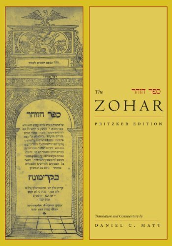 The Zohar: Pritzker Edition, Volume Seven by unknown annotated Edition (11/14/2012)