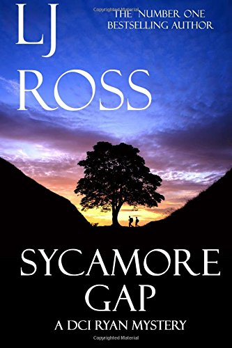 Sycamore Gap (DCI Ryan 2)