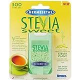 (12 PACK) - Hermesetas - Stevia Sweet | 300