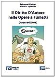 Il diritto d'autore nelle opere a fumetti