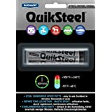 QuikSteel Epoxy Putty, 2 Oz