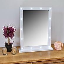 Suchergebnis auf Amazon.de für: spiegel mit beleuchtung schminktisch