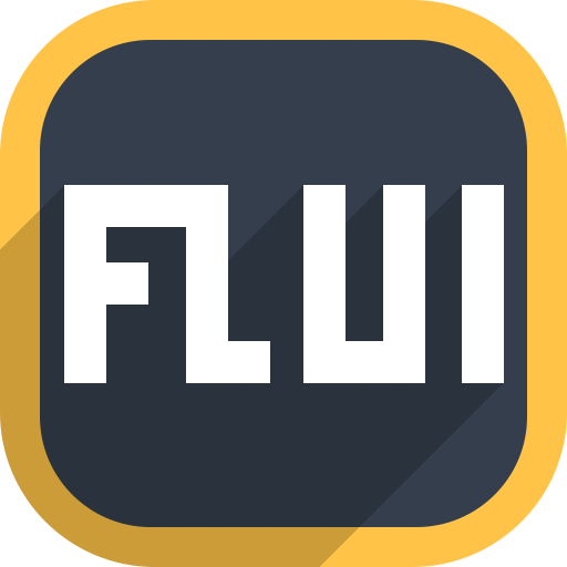 Flui Icon Theme