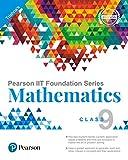 #10: Pearson IIT Foundation Maths Class 9