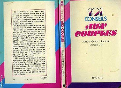 101 conseils aux couples (Collection 101)