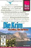 Die Krim -  mit Lemberg, Kiew und Odessa: Reisehandbuch