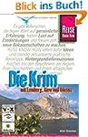 Die Krim -  mit Lemberg, Kiew und Ode...