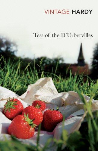 Tess of the D'Urbervilles (Vintage Classics)