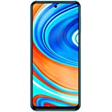 Redmi Note 9 Pro Max (Aurora Blue, 6GB RAM, 64GB Storage)- 64MP Quad Camera & Latest 8nm Snapdragon 720G & Alexa Hands-Free | Extra Upto INR 1500 Off on Exchange | Upto 12 Months No Cost EMI