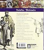 Image de Batallas medievales 1000-1500 (Militaria)