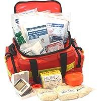 Erste Hilfe Notfalltasche für Sportvereine und Freizeit aus Plane von Team Impuls preisvergleich bei billige-tabletten.eu