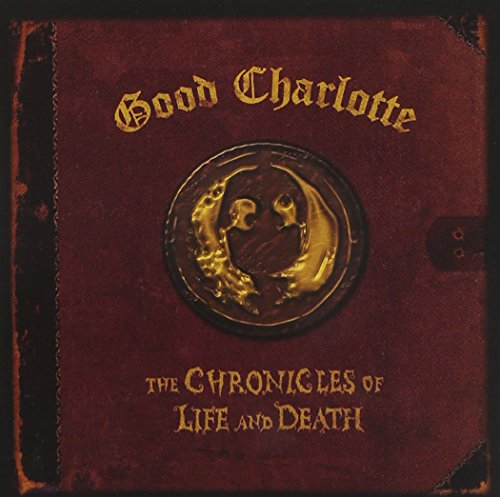 The Chronicles Of Life And Deat (Death Version)