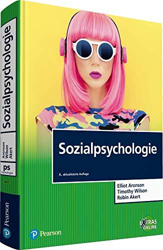 Sozialpsychologie (Pearson Studium - Psychologie) - Genutzt Fernsehen