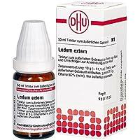 Ledum Extern Tinktur 50 ml preisvergleich bei billige-tabletten.eu