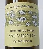Carrel (Jeff) - Dans l'air du temps Sauvignon 2015