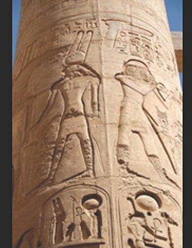 Lettres écrites d'Egypte et de Nubie en 1828 et 1829 par Jean-François Champollion