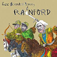 Lee -Scratch- Perry - Rainford
