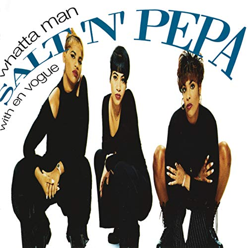 Whatta Man (Video Remix) [feat. En Vogue] (Pepa Video De)