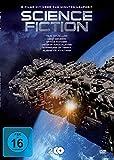 DVD Cover 'Science Fiction Box (6 Filme auf 2 Dvds)