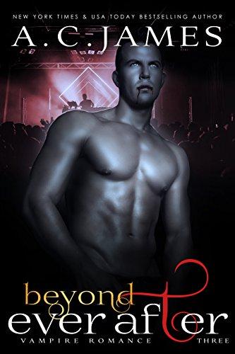 Beyond Ever After (Eternal Vampires Book 3)