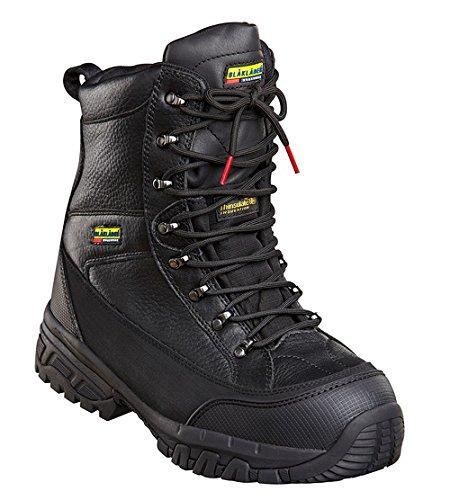 Blakläder 24473905990040sicurezza scarpe invernali Black