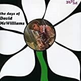 Days of David Mcwilliams [Import anglais]