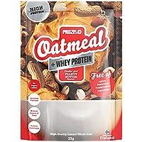 Sachet Oatmeal + Whey 35 g Bombón