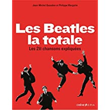 Les Beatles, La totale (petit format)