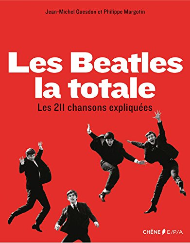 Les Beatles, La totale (petit format)