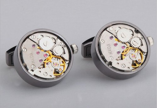 fome-clothing-vintage-steampunk-movement-watch-functional-mechanical-cufflinks-gray-a-fome-gift