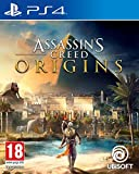 #7: Assassin's Creed Origins (PS4)