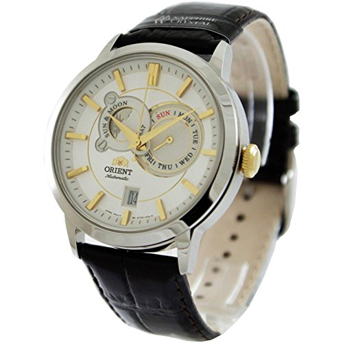 Reloj - Orient - Para - FET0P004W0